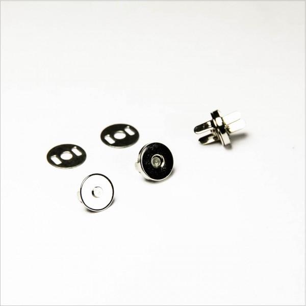 D10x1,5mm - NdFeB Magnet Knopf