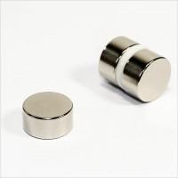 D20x10mm - N42 NdFeB Scheiben Magnet - NiCuNi
