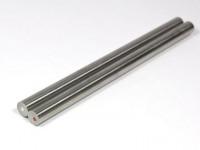 D10x170mm - Alnico 500 Stab Magnet - unbeschichtet
