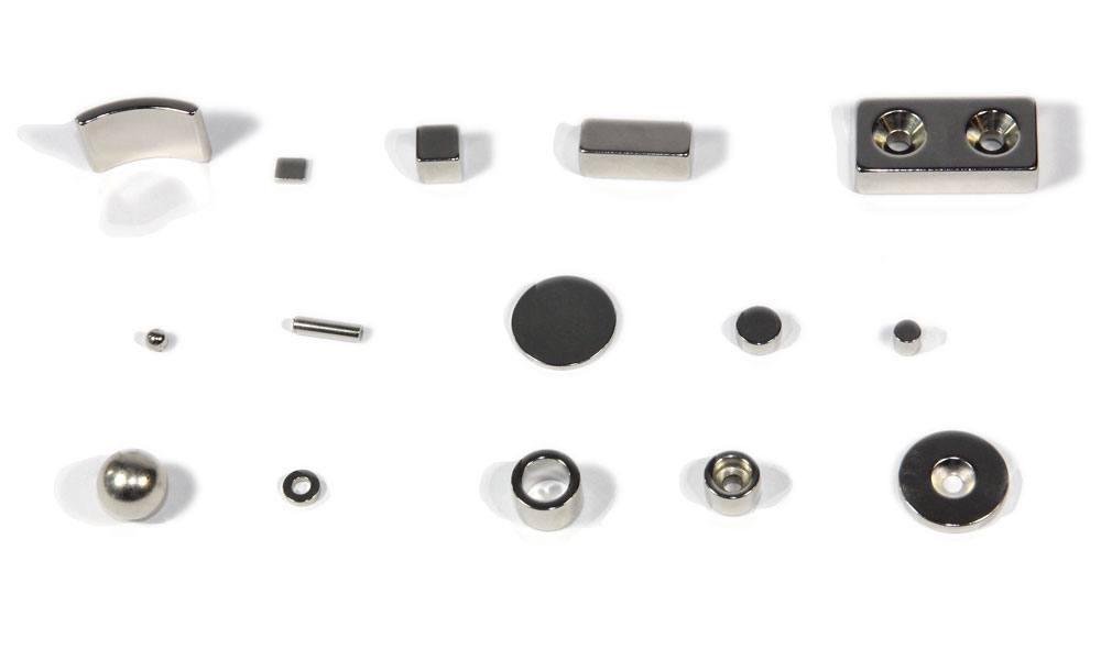 Neodymium Magnete