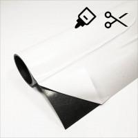 Magnetfolie 0.8mm selbstklebend Rolle