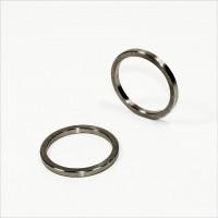 Alnico Magnet 60-50x5mm