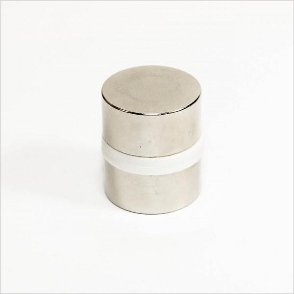 D30x15mm - N40 NdFeB Scheiben Magnet - NiCuNi