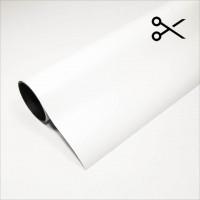 Magnetfolie 0.5mm weiß Rolle