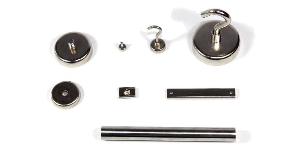 Magnet Systems