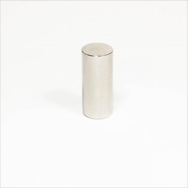 D20x45mm - N42 NdFeB Stab Magnet - NiCuNi