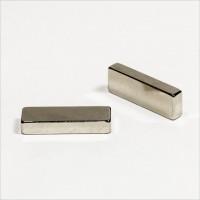 30x10x5mm - N52 NdFeB Quader Magnet - NiCuNi