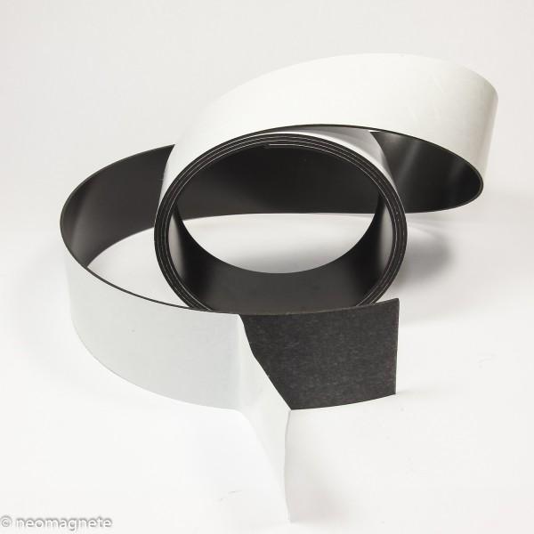 Magnetband Selbstklebend 50mm