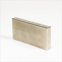 80x40x10mm - N42 NdFeB Quader Magnet - NiCuNi