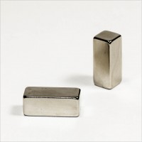25x10x10mm - N52 NdFeB Quader Magnet - NiCuNi